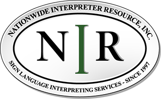 Nationwide Interpreter Resource