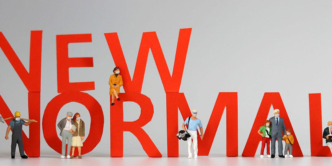 COVID-19 Interpreting: The New Normal