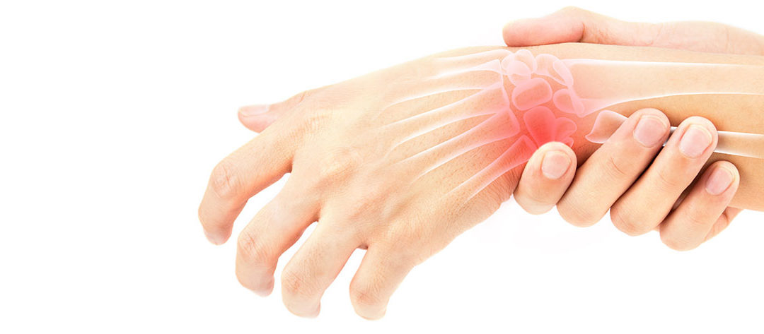 Repetitive Motion Injury and Upper Extremity Musculoskeletal Disorders – Interpreters are at Risk